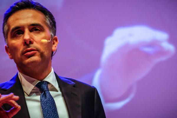Agenda 2030 – Incontro con l'europarlamentare Massimiliano Salini