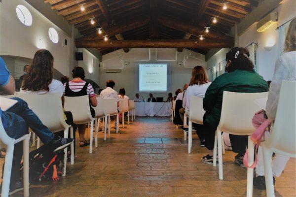 Giornata di formazione e confronto per i docenti